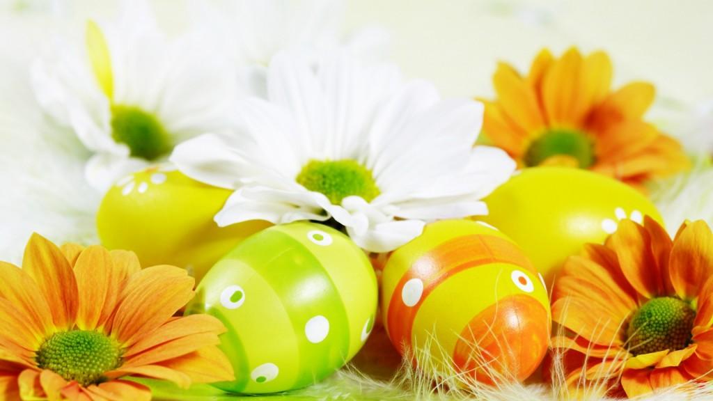 Menù di Pasqua – 2015